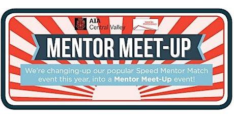 Mentor Meet-up tickets