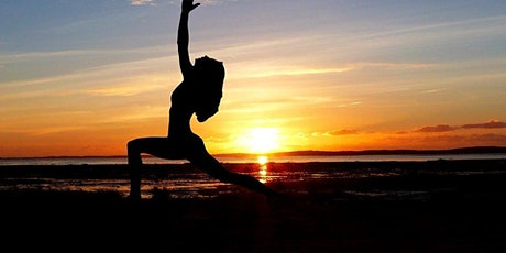 Sunset Yoga with Wendi tickets