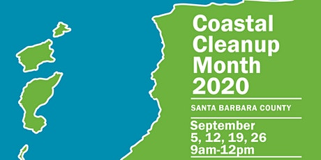 Coastal Cleanup Month 2020 tickets
