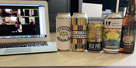 Beer Yoga in Support of Local Black-Owned Craft Breweries tickets