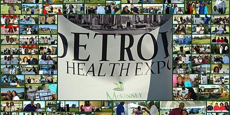 "10th Annual, ""Celebrating a Healthier Detroit"" Expo tickets"