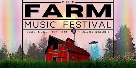 The Farm Music Festival tickets