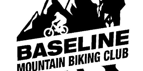 Baseline Mountain Biking club Poker Rally 2020 tickets
