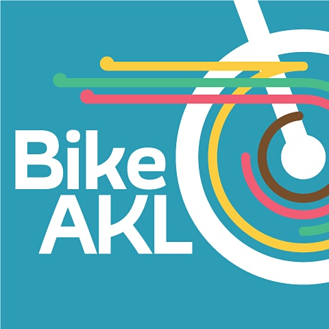 Bike Auckland logo