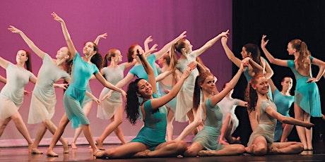 Ballet Northwest at the Skyline Drive-In tickets