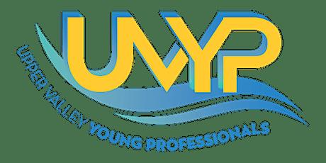 Volunteering for Upper Valley Land Trust tickets