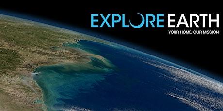 Science Saturday: Exploring Planet Earth tickets