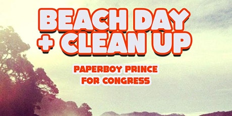 Beach Day and Clean Up tickets