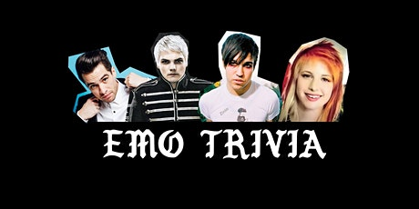Emo Trivia at The Brightside tickets