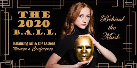 The Ball 2020- Behind the Mask tickets