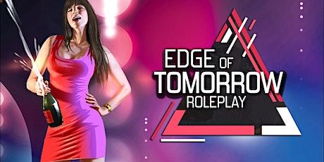 Lançamento Edge of Tomorrow boletos