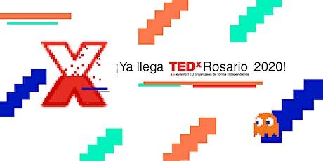 TEDxRosario 2020 - Inscripción para FANx entradas