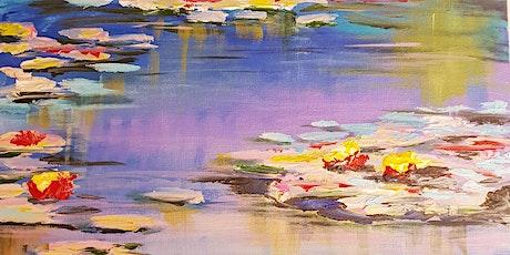 Beginners Painting Workshop tickets