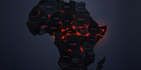 3 Days International Security Conference - Africa Internal Threat... tickets