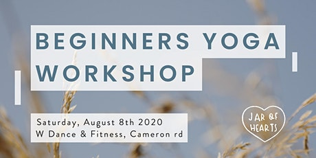 Beginners Yoga Workshop tickets