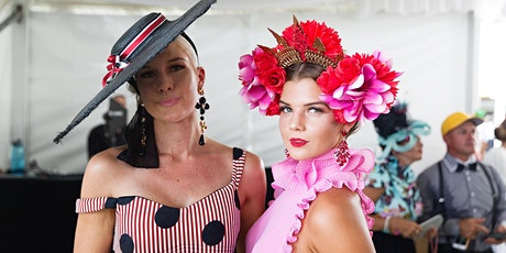 Sky Racing presents Birkbecks Jewellers Pink Ribbon Cup Raceday tickets