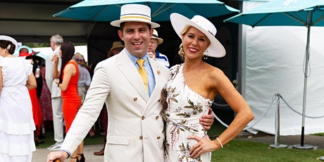 Cox Plate tickets