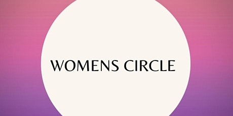 Womens Circle Online tickets