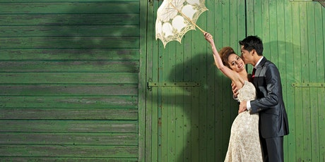 Pine Rivers Showground Wedding Expo tickets