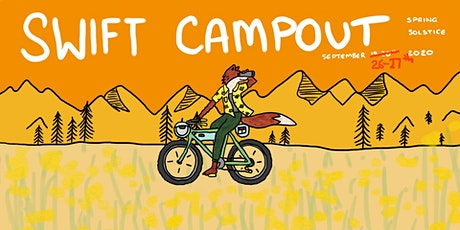 Swift Campout - Spring tickets