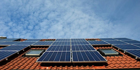 What To Do When The 40 Cent Solar Feed-In Tariff Runs Out tickets