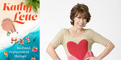 Cocktails with Kathy Lette tickets