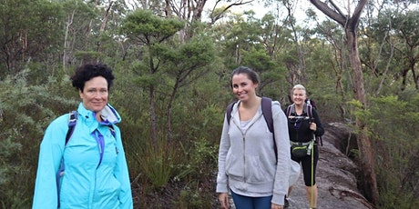 Women's Karloo Pools Day Hike // Sunday 11th October tickets
