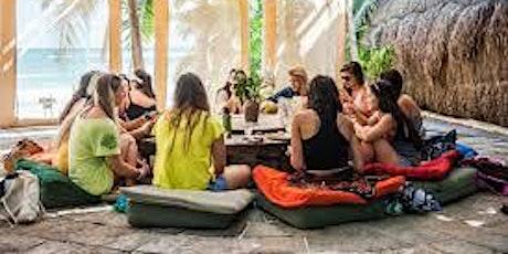 Sensory Guided Meditation Session tickets