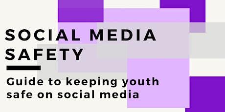 Social Media Safety Tickets