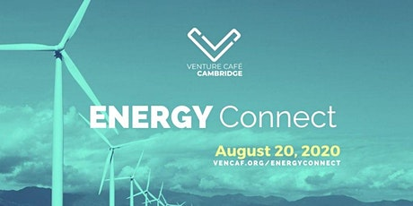 Energy Connect CONFERENCE tickets