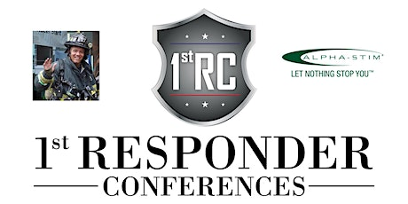 Post Traumatic Growth, A Positive Change #1stResponderConferences tickets