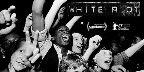 (ALL AGES) White Riot - co-hosted by Rock Against Racism Sask! tickets