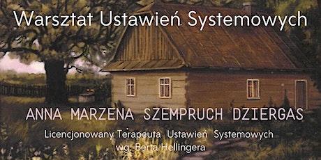 Warsztat Ustawień Systemowych tickets