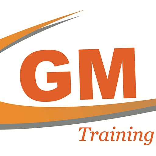 GM Training Academy PLT logo
