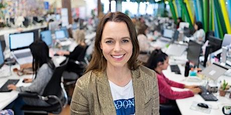 Mia Freedman – How I built a media company from my lounge room tickets