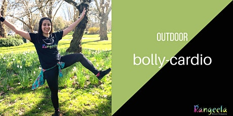 Outdoor BollyCardio Workshop with Monika tickets