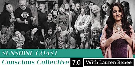 Sunshine Coast Conscious Collective 7.0 tickets
