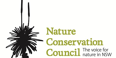 Nature Conservation Council Annual Conference 2020 tickets