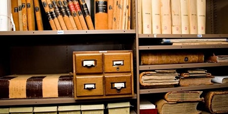 Rediscover Trove @ Rosny Library tickets