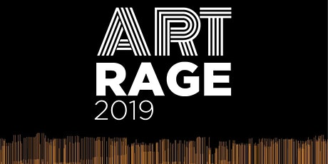 ART RAGE 2020 tickets