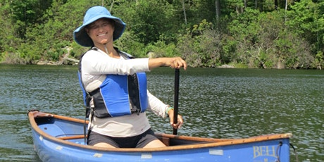 Canoe & Kayaking Weekend at Corman AMC Harriman Outdoor Center tickets