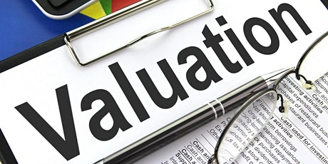 Property valuation for non-valuers [OCT 2020] tickets