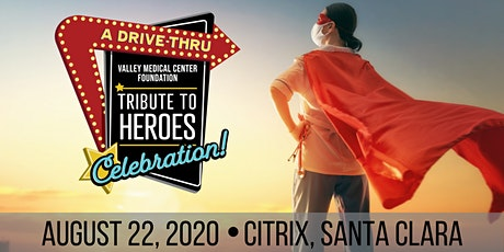 VOLUNTEER SIGN UP - Tribute to Heroes - A Drive-Thru Celebration tickets