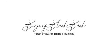 Buying Black Back, LLC Official Launch tickets