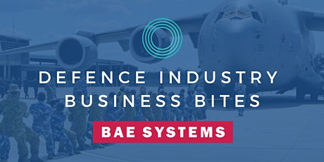 Defence Industry Business Bites | UK Export Controls tickets