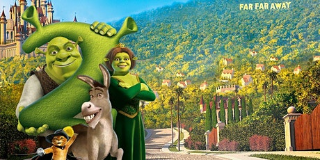 SHREK 2 Fan Trivia [USA and Canada] tickets