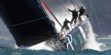 The Rolex Sydney to Hobart Yacht Race 2020 tickets