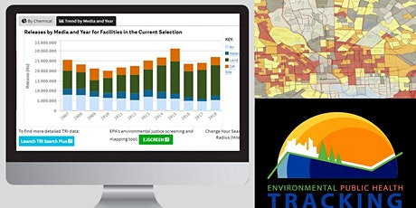 Information Systems to Advance Environmental Justice tickets