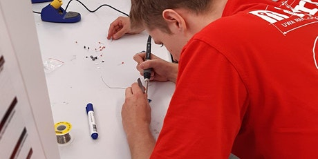 Introduction to Soldering Workshop tickets