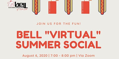 Summer Virtual Social: The Cookout tickets